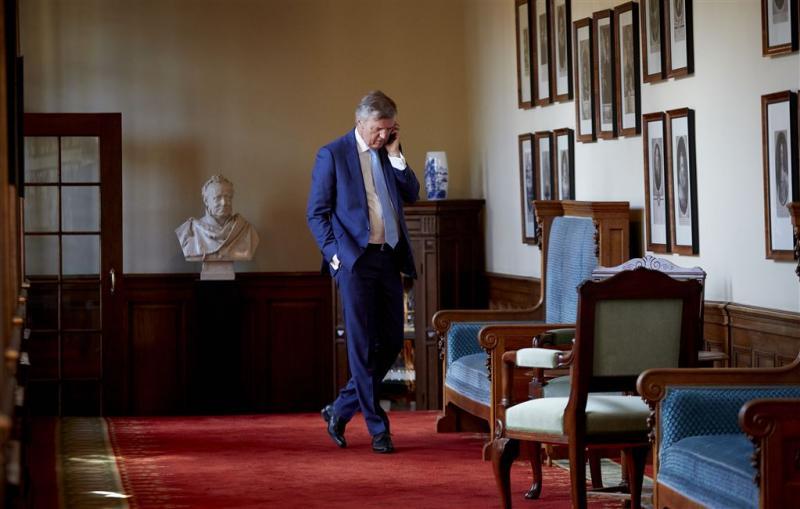 VVD in Senaat: Justitiebegroting moet beter