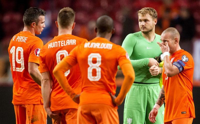 3,2 miljoen mensen zien afgang Oranje