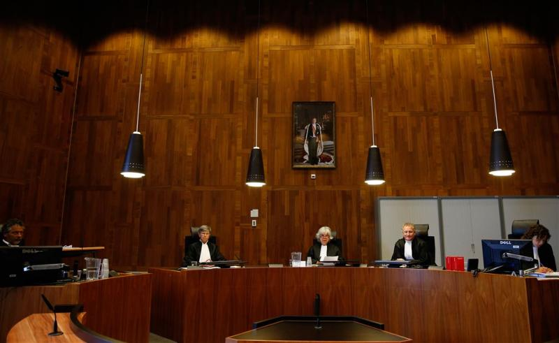 Zes van Breda weer veroordeeld voor roofmoord