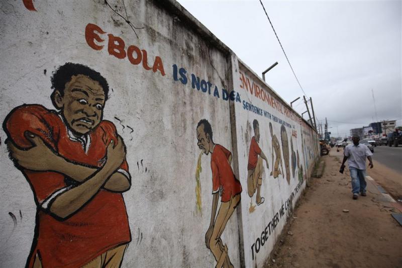 Schotse ebola-patiënt in kritieke toestand