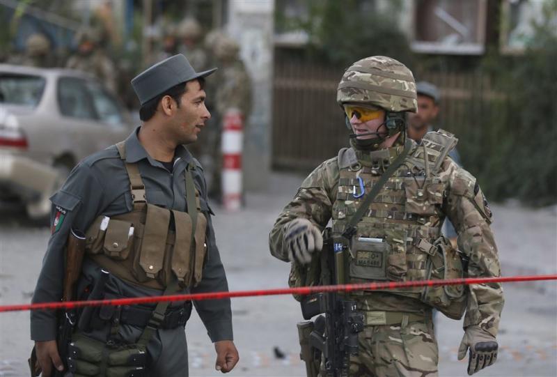 VS houden troepen langer in Afghanistan