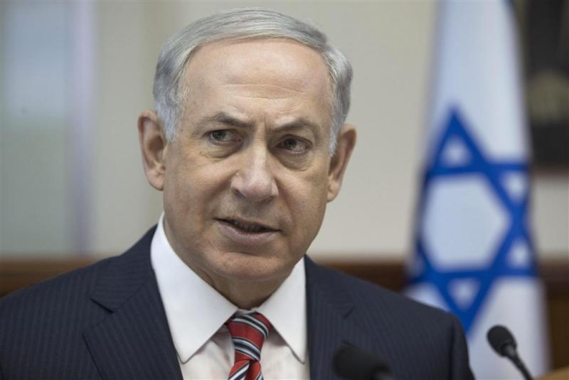Netanyahu is bereid om met Abbas te praten