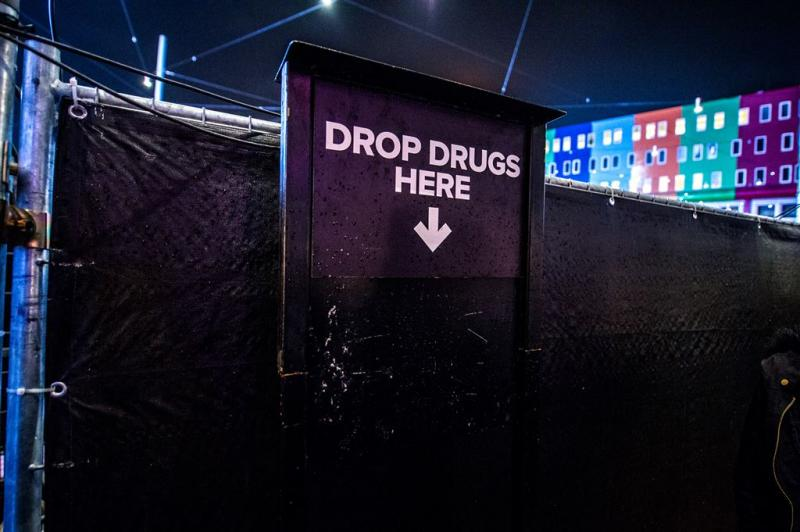 Drugsdode Amsterdam is vrouw uit Zwolle
