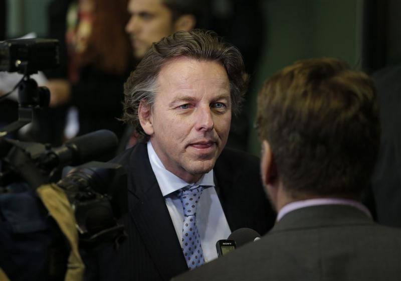 'Nederland bespreekt mensenrechten met China'