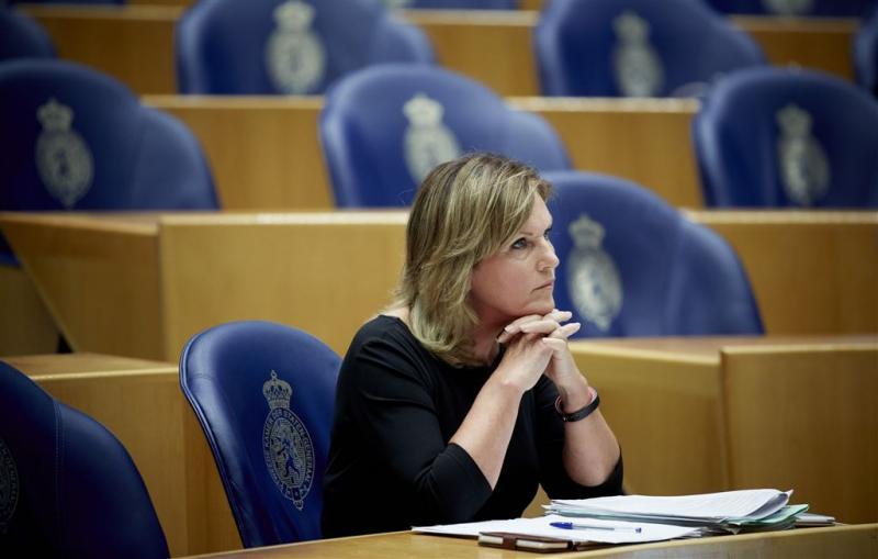D66 probeert het opnieuw: iedereen donor