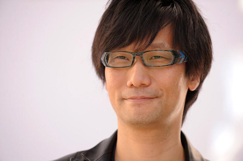 Hideo Kojima al weg bij Konami (Foto: Jordan Strauss/Invision/AP)