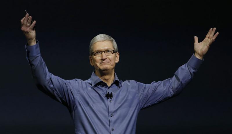 Miljoenen betalende gebruikers Apple Music