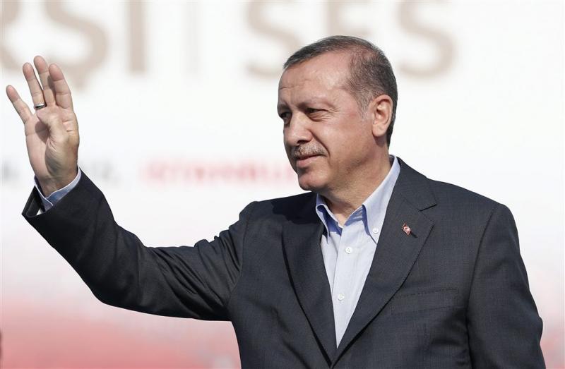 Turkije ziet nieuwe stroom migranten Syrië