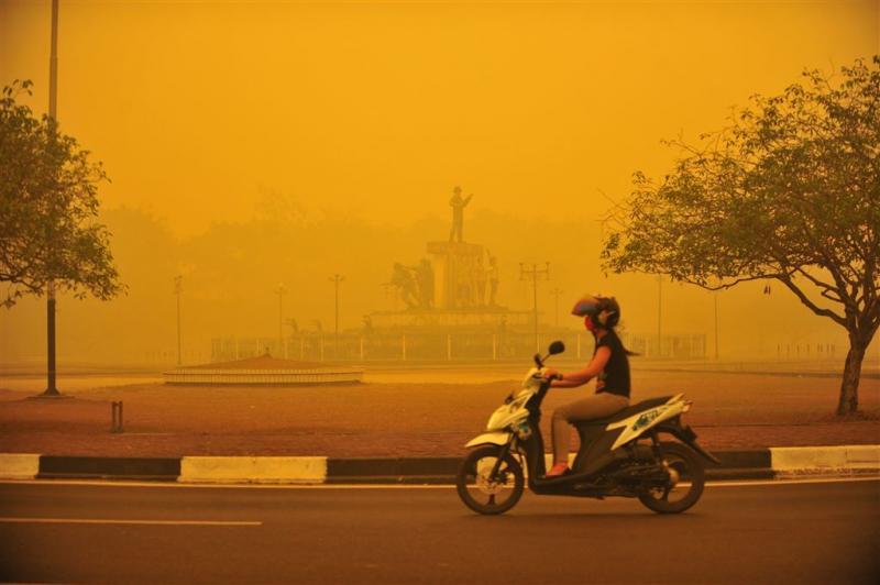 Indonesië bereidt grote evacuatie voor