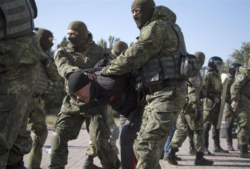 Reisadvies Oekraïne aangepast om verkiezingen