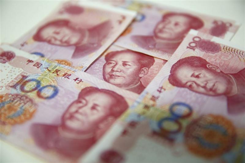 'Nog volop kansen in China voor ondernemers'