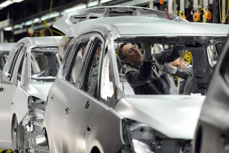 Fabrikant Opel ontkent sjoemelen met Zafira