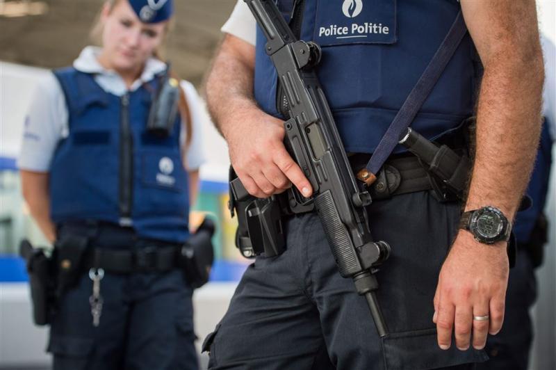 Nederlandse drugsbende opgerold in België