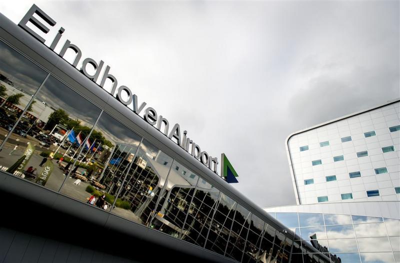 Eindhoven Airport verwerkt meer passagiers