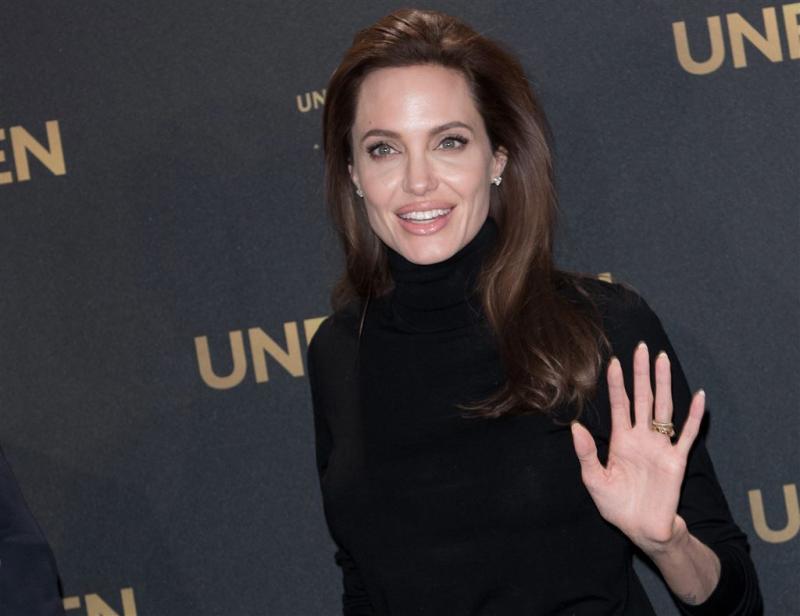 Omstreden WO 2-film Jolie toch naar Japan