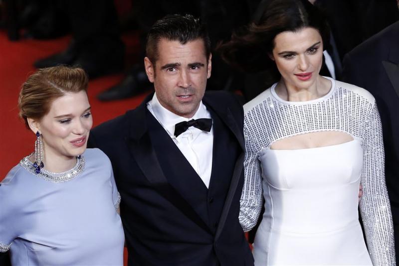 Colin Farrell heeft genoeg van actiefilms