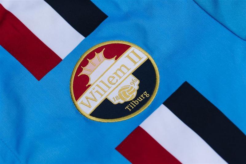 Willem II maakt winst van paar ton