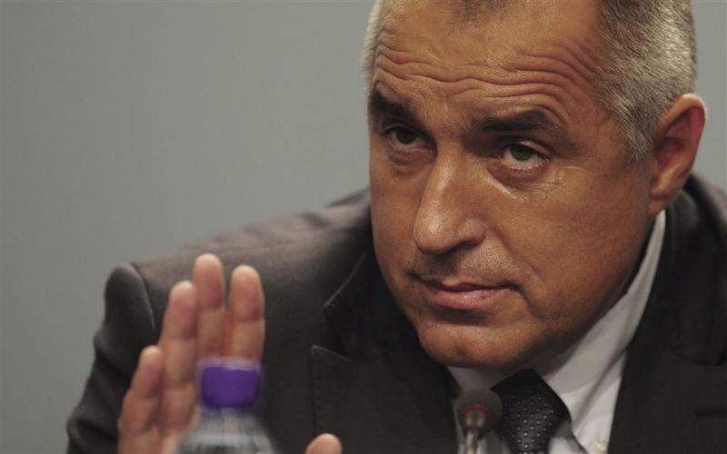 Balkanlanden dreigen grenzen te sluiten