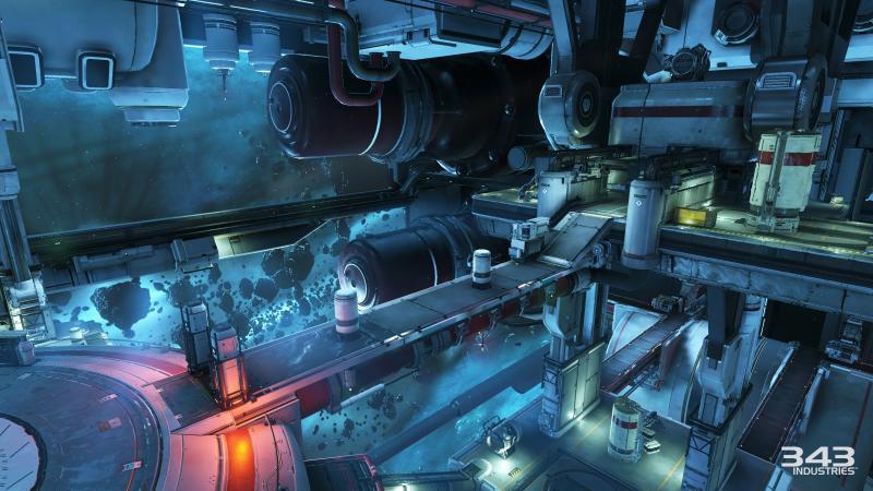 Halo 5: Guardians Campaign 2