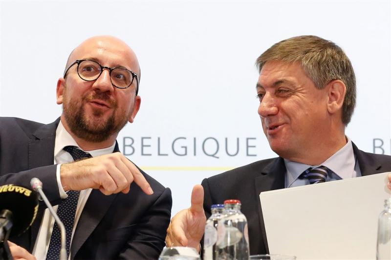 België wil id-badge voor asielzoekers