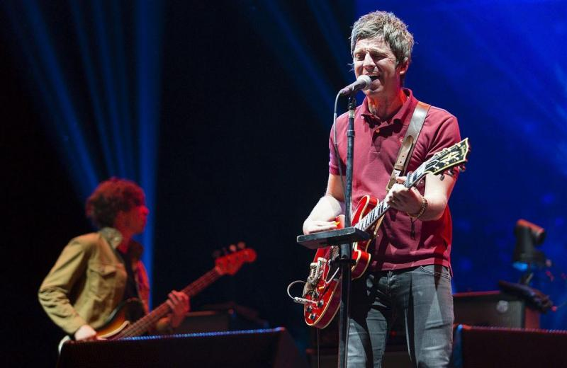 'Glastonbury heeft te weinig geld voor Oasis'