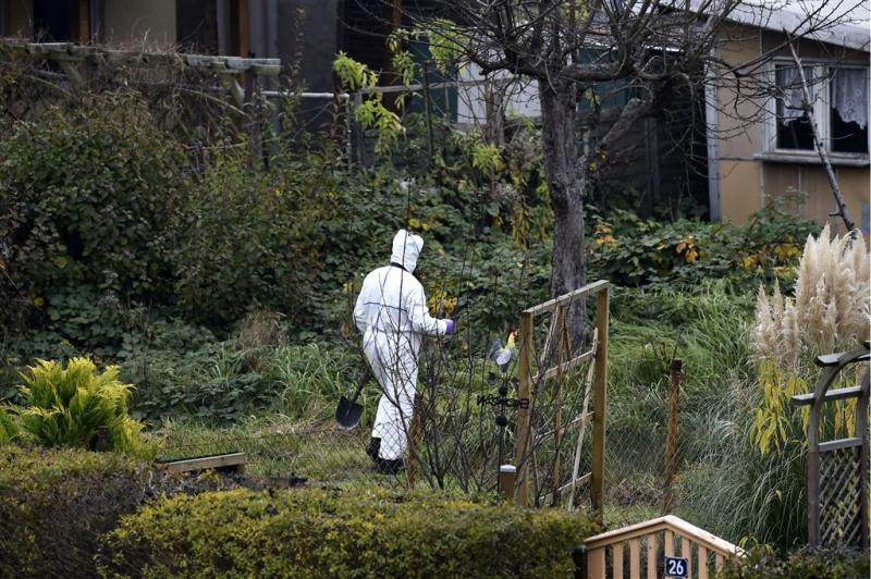 Politie vindt tweede vermoorde jongetje