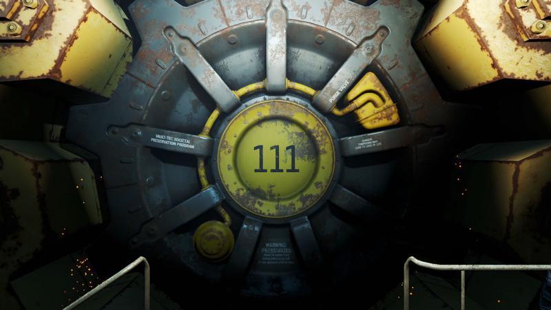 Fallout 4 (Bethesda)