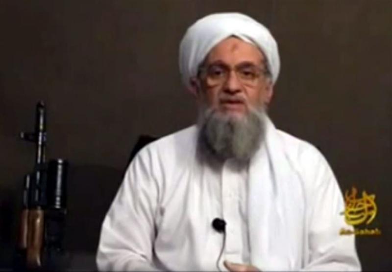 Leider al-Qaeda bepleit breed moslimfront
