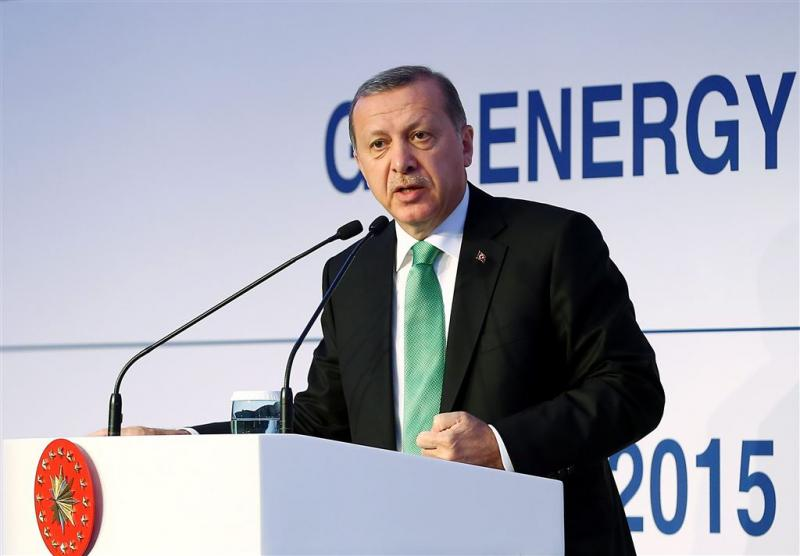 VS: Turkije moet persvrijheid beschermen