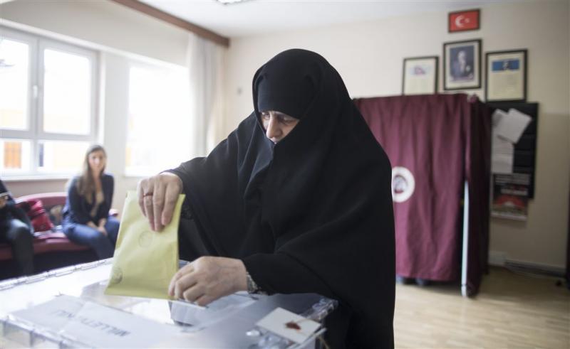 Waarnemers kritisch over Turkse verkiezingen