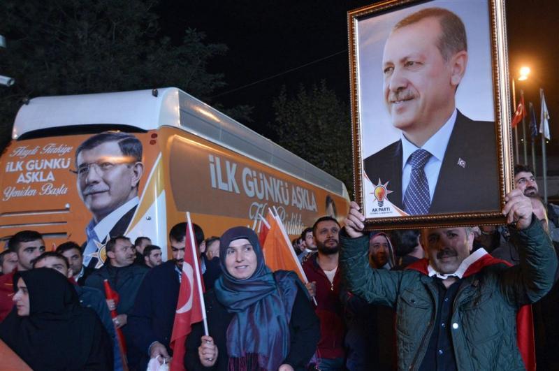 Turkse premier wil nieuwe grondwet