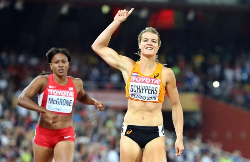 Schippers en Bolt bovenaan 'longlist'