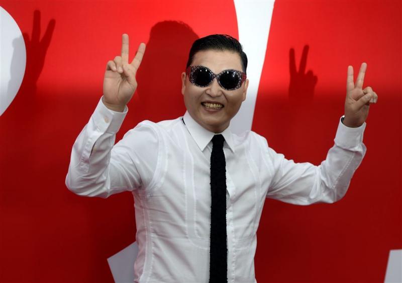 Psy komt dit jaar nog met nieuw album