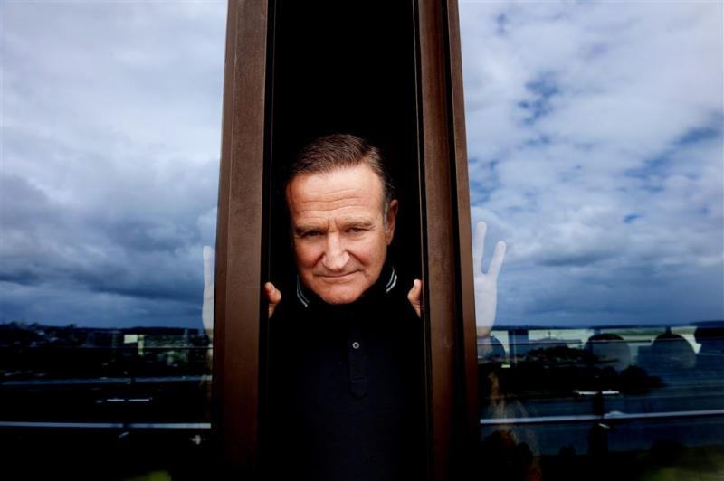 'Robin Williams had nog drie jaar te leven'