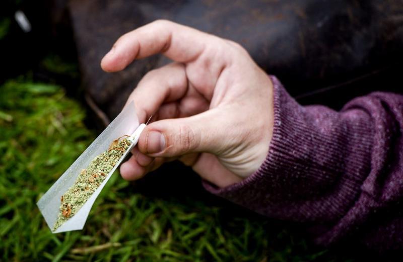 'Ohio zegt nee tegen legaliseren marihuana'