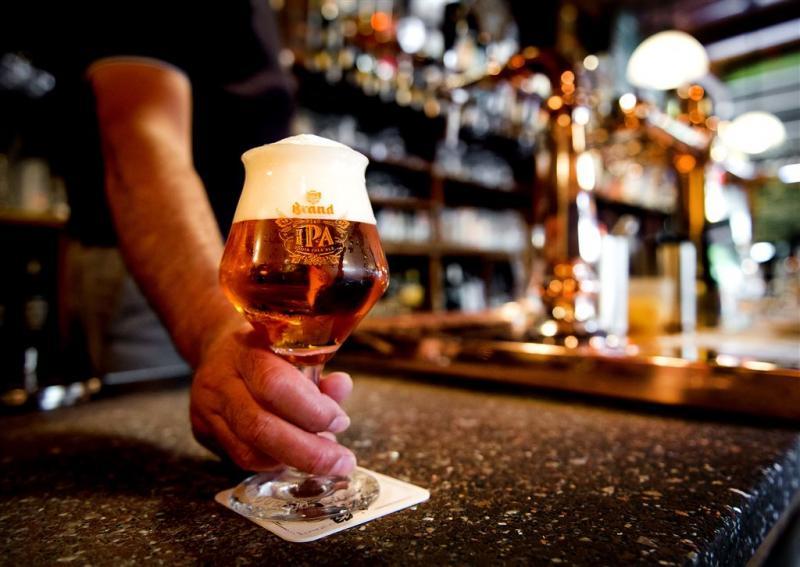 Gezondheidsraad: geen alcohol meer drinken