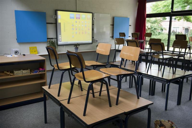 'Lager schoolniveau 15-jarige een oudergezin'