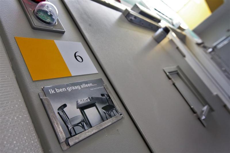 PvdA wil kind korter in een politiecel