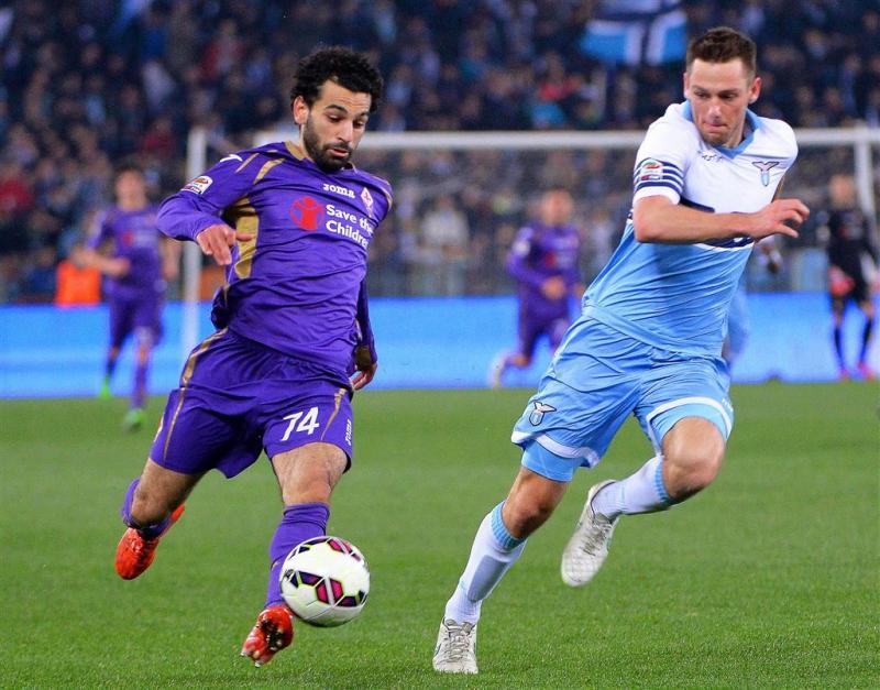 Lazio is De Vrij halfjaar kwijt