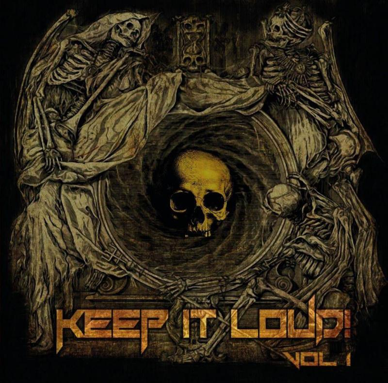 Keep It Loud (Volume 1)