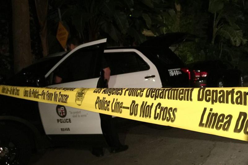 Vijf studenten neergestoken in Californië