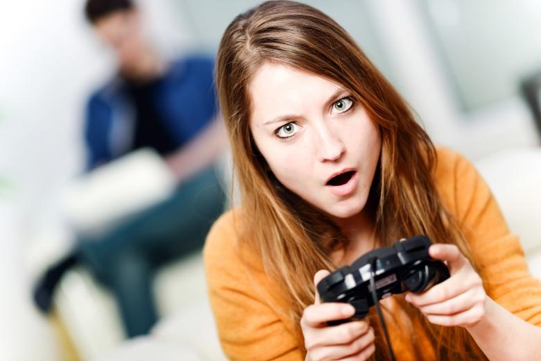 femalegamer