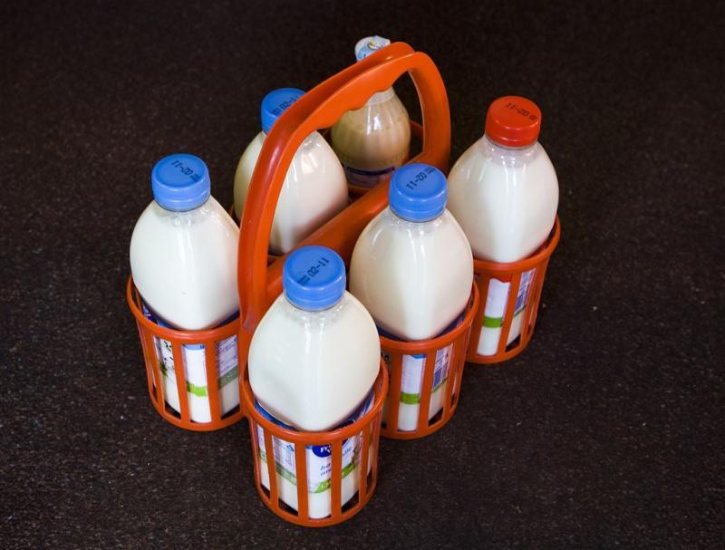 'Melkprijs herstelt weer'