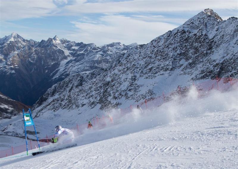Slalom in Levi gaat niet door