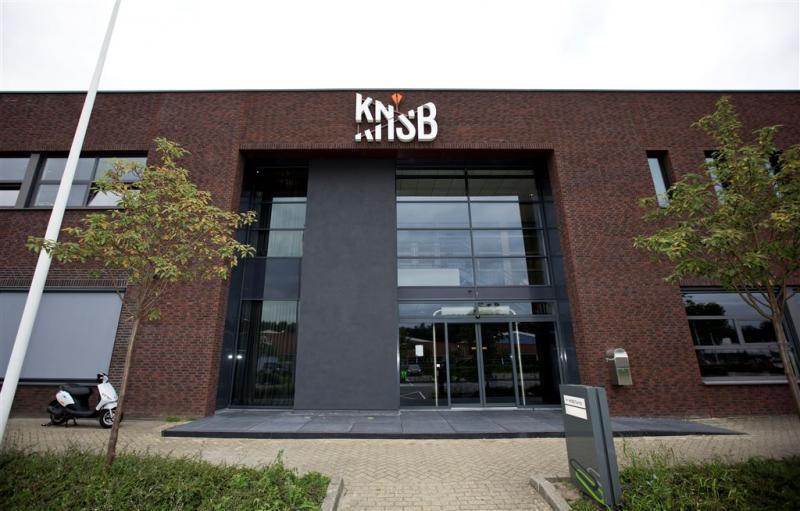 KNSB gaat 1,7 miljoen euro bezuinigen