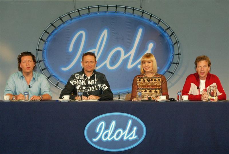 Idols weer terug op RTL