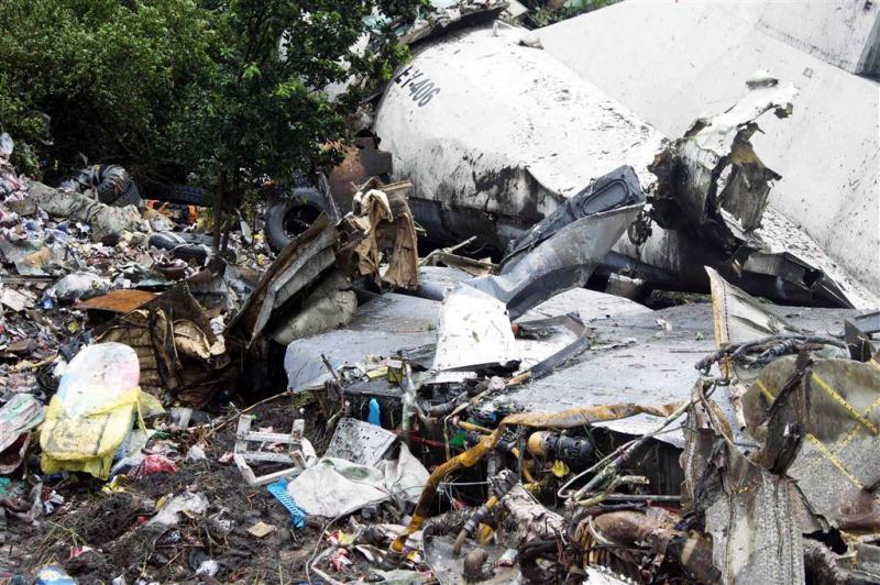 Vliegtuigcrash Sudan had technische oorzaak