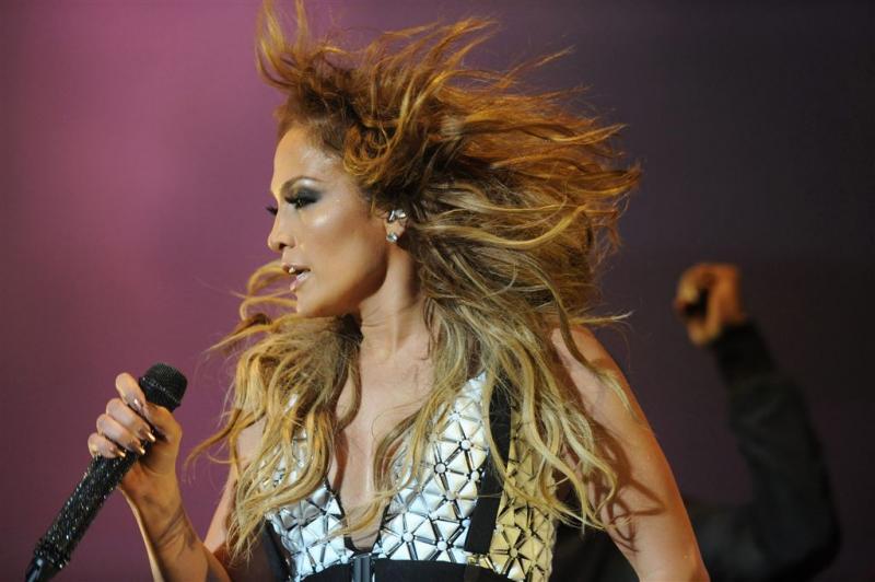 Jennifer Lopez dankbaar voor vrienden