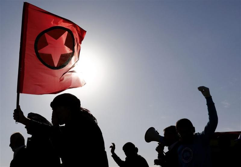 PKK zegt staakt-het-vuren op
