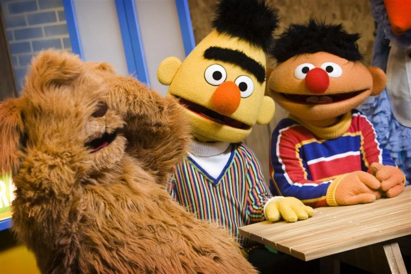 Kabinet van slag over verbanning Sesamstraat
